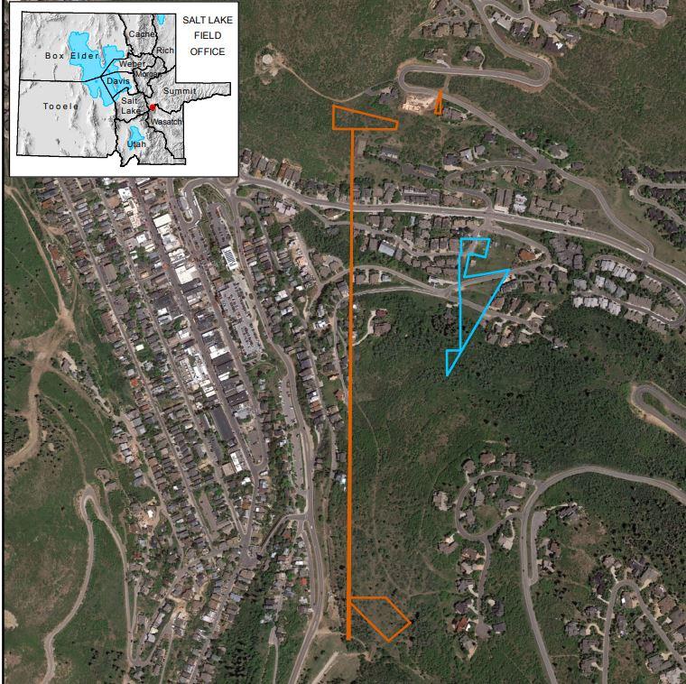 Park City Parcel Map