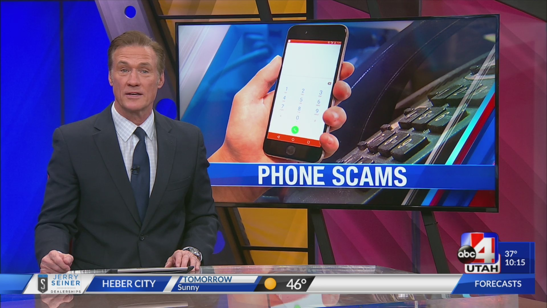 Anatomy of a phone scam: this week's scammer makes mistakes