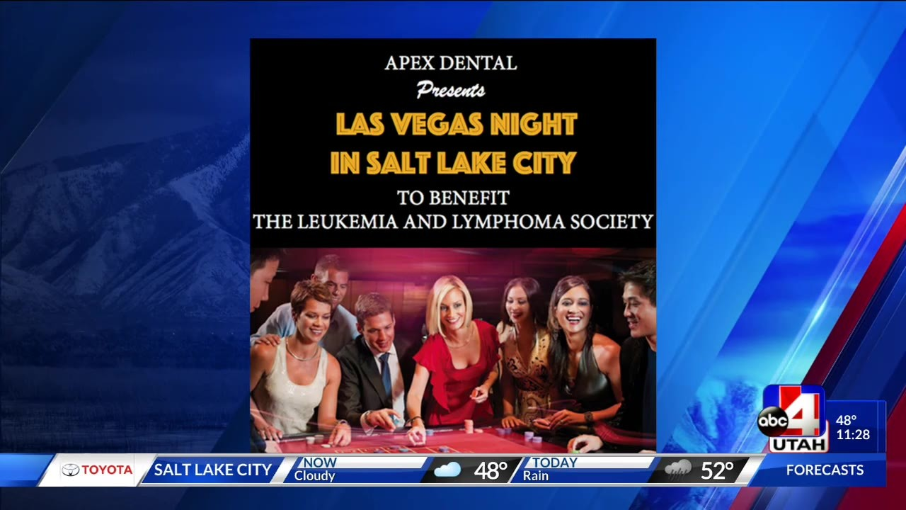 """Apex Dental inviting community to support cancer society through """"Las Vegas Night"""""""