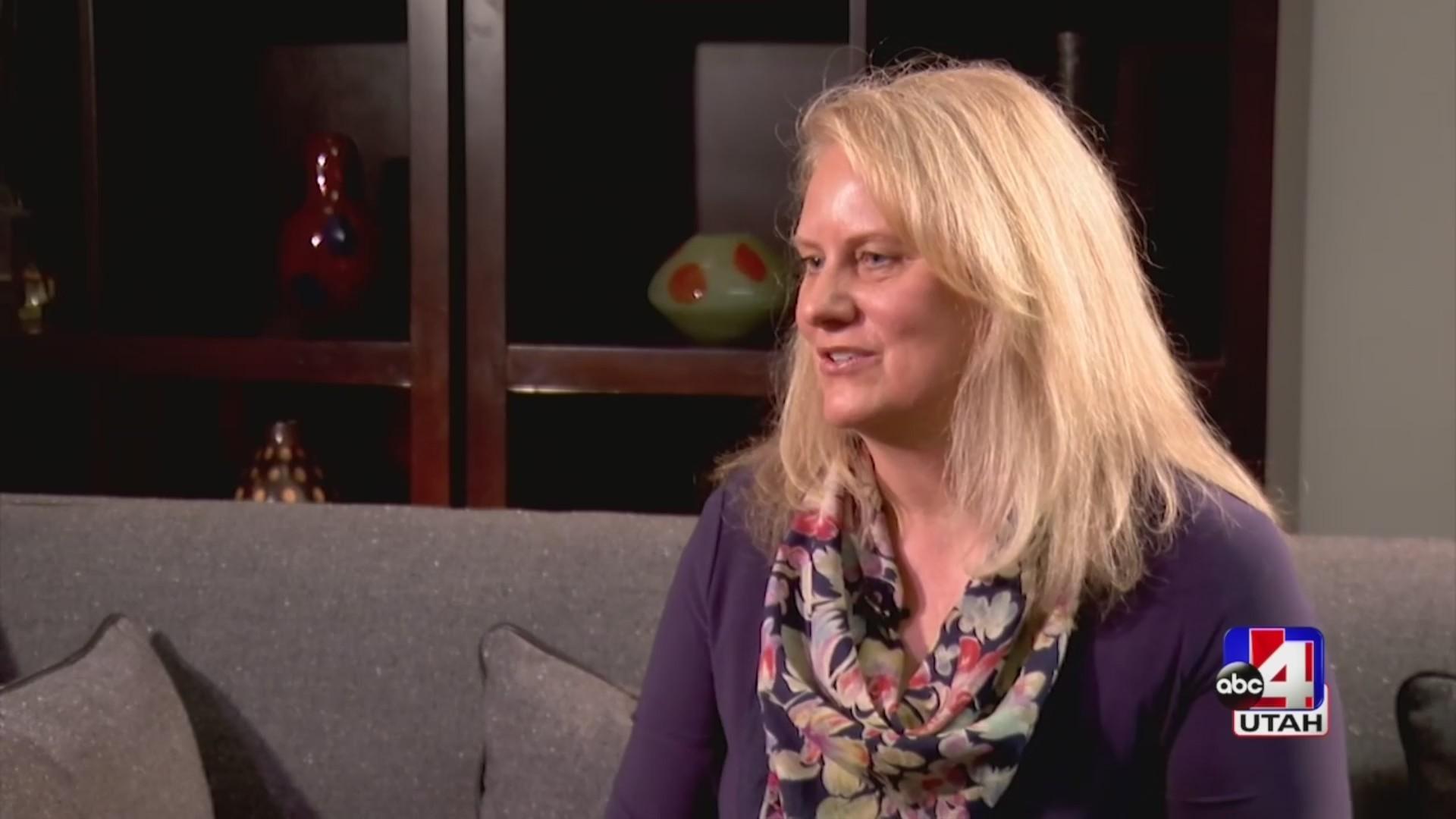 Celebrating Utah Women: Dr. Tamara Sheffield