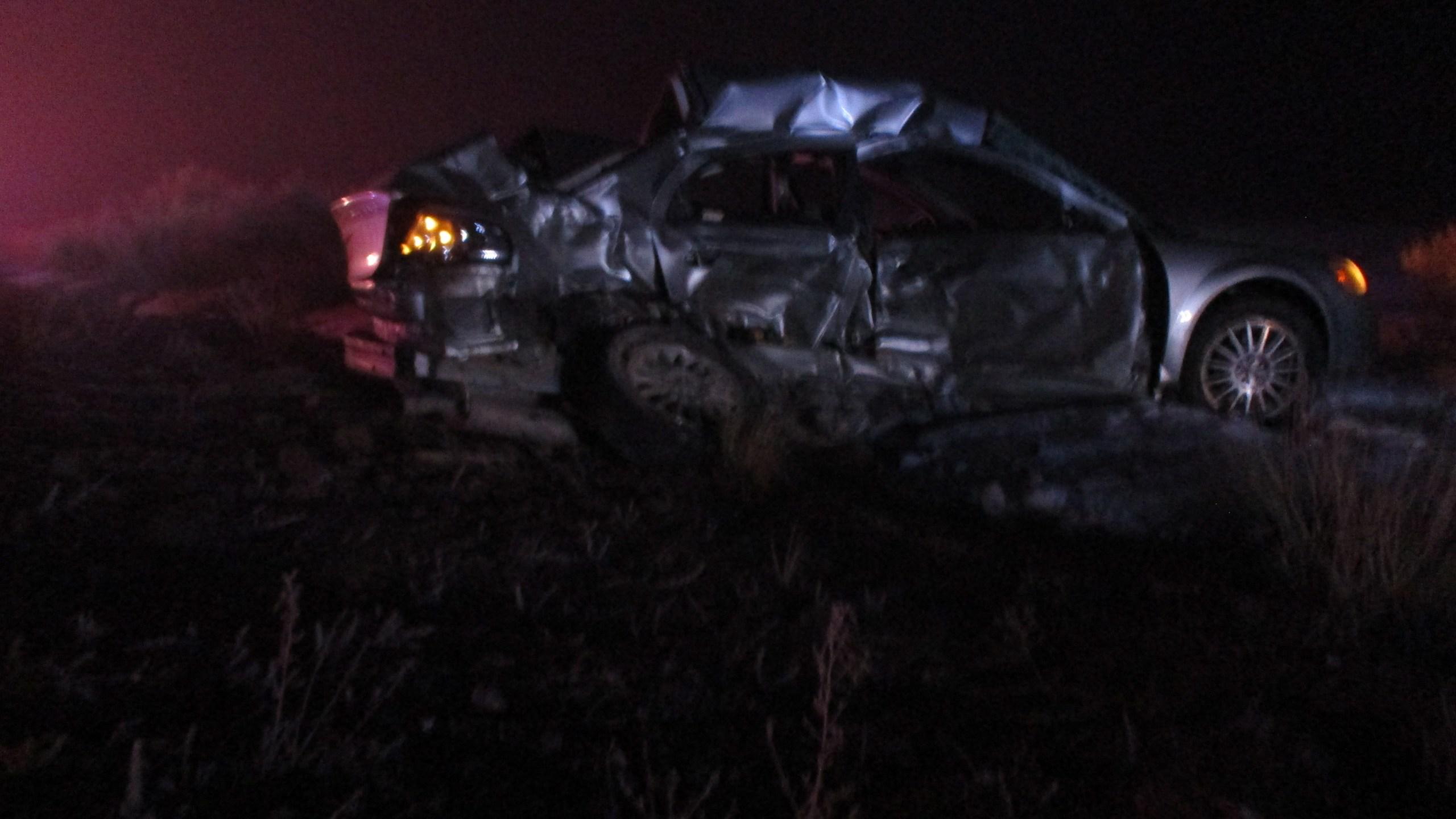vernal deadly crash