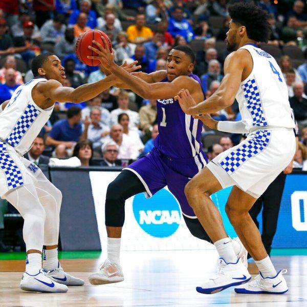 Kentucky downs ACU