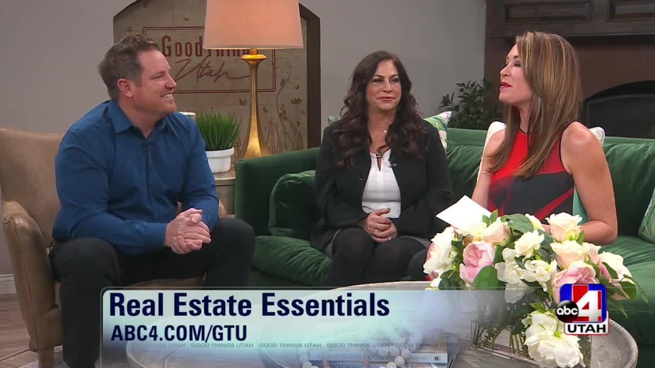 Real Estate Essentials 3/8