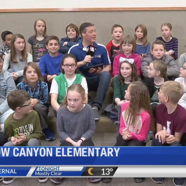 Willow Canyon Elementary