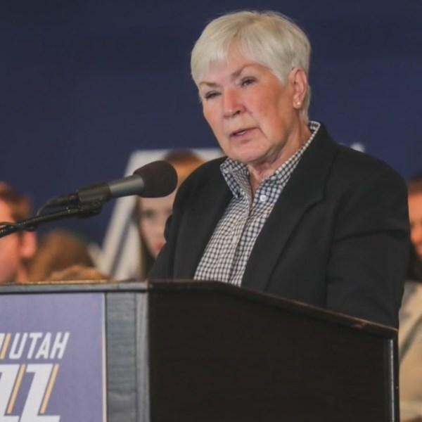 Celebrating Utah Women: Gail Miller