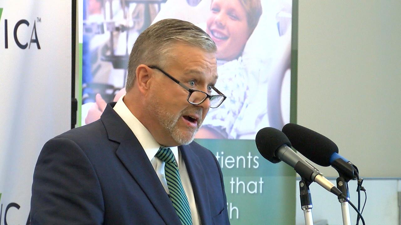 New non-profit generic drug company opens headquarters in Lehi