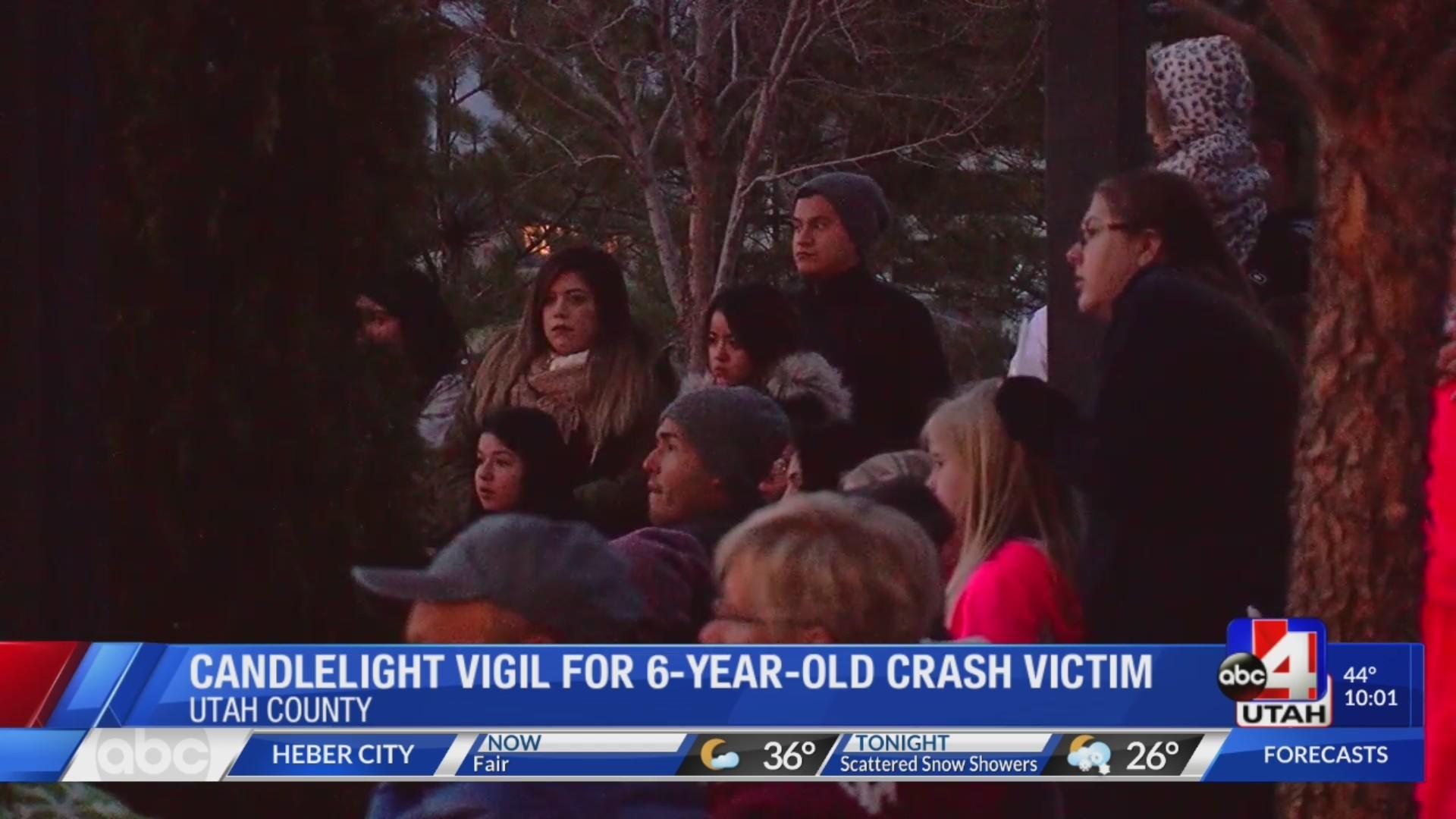 Annie Gonzalez Orem Vigil