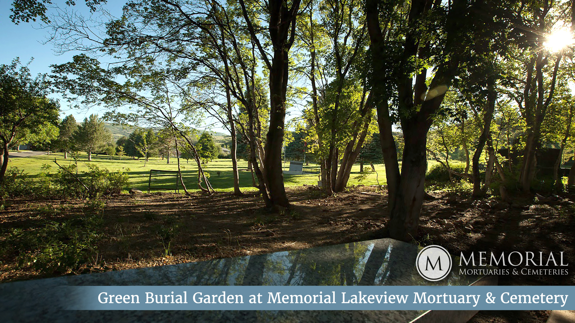 Memorial Mortuaries and Cemeteries - 4pm - 4/29/19