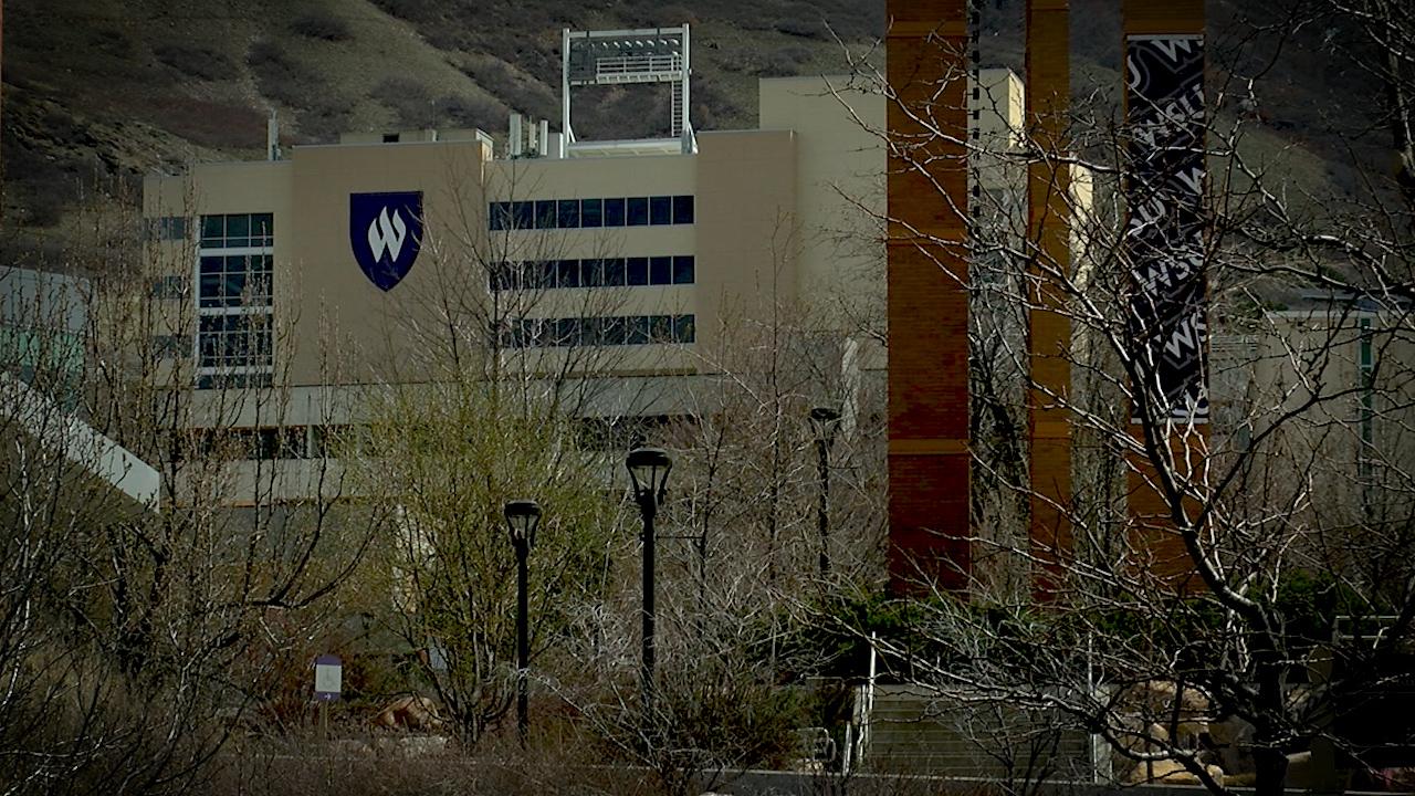 Weber State University 2