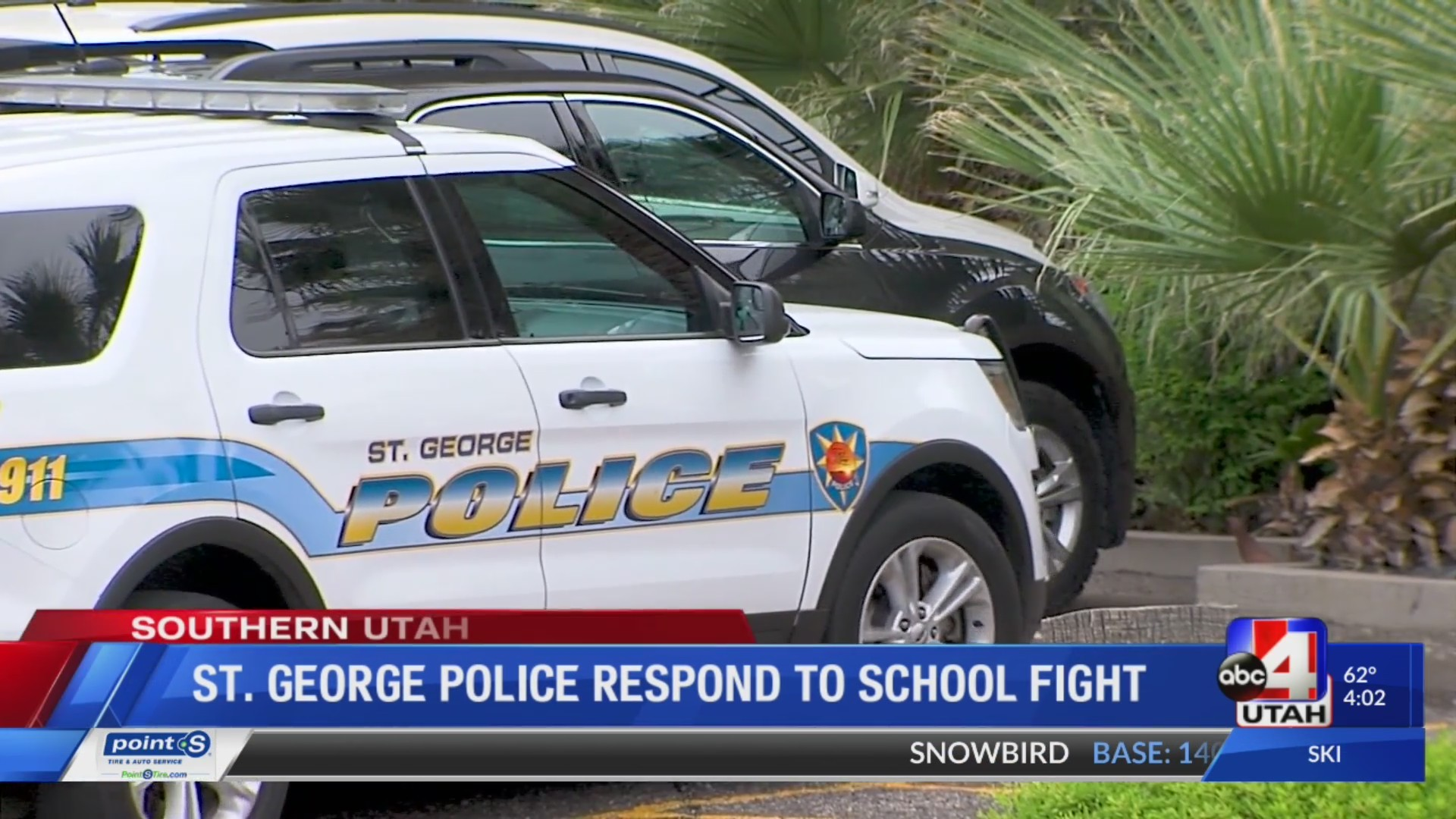 St. George police still investigating riot at adolescent treatment center that injured 25