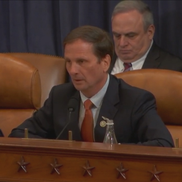 Representative Chris Stewart