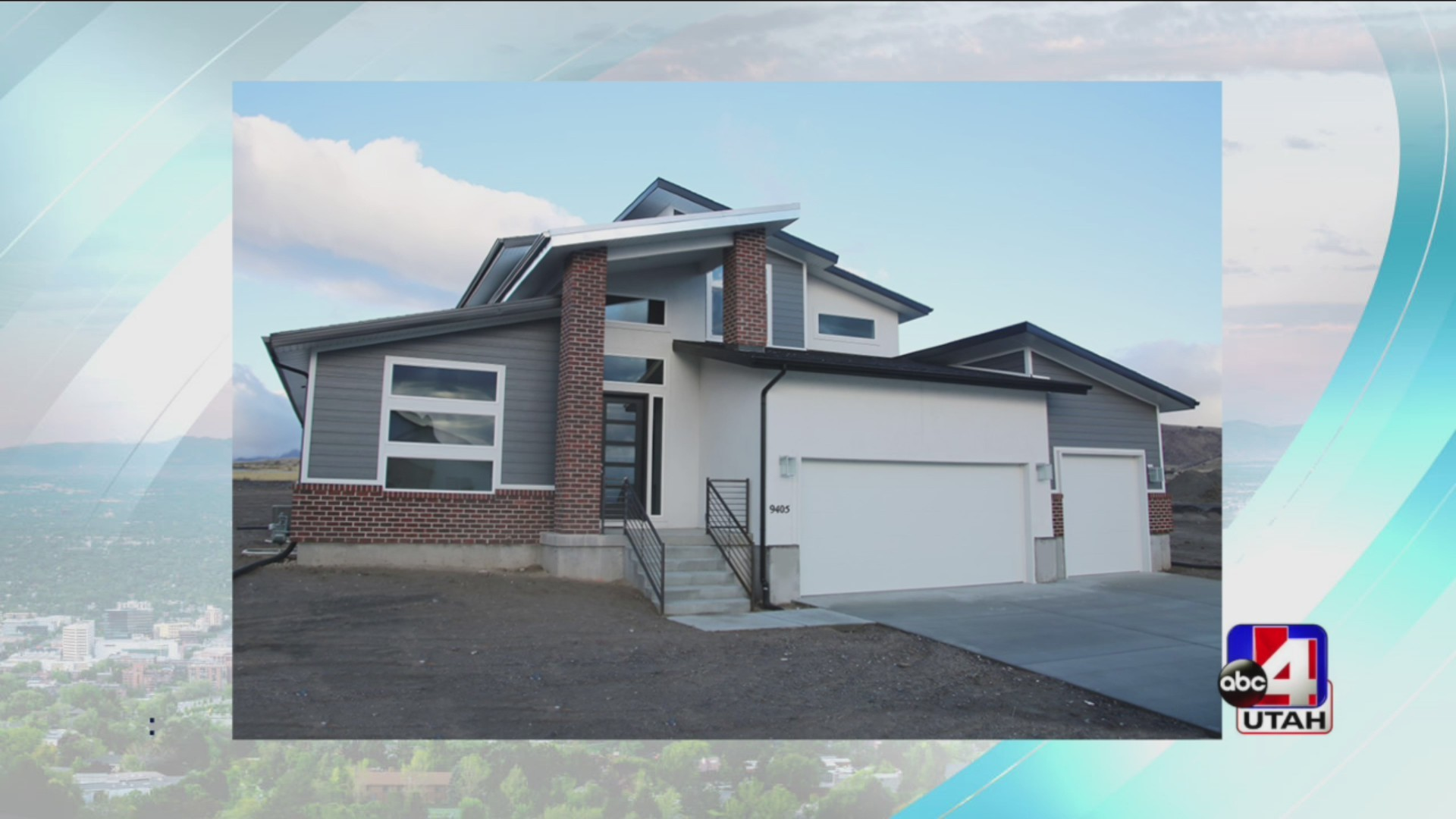 An affordable custom home with Concord