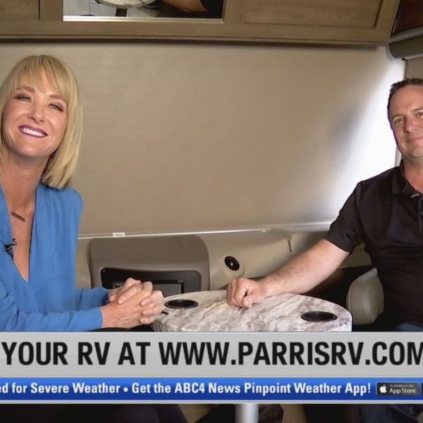 An inside look at Parris RV