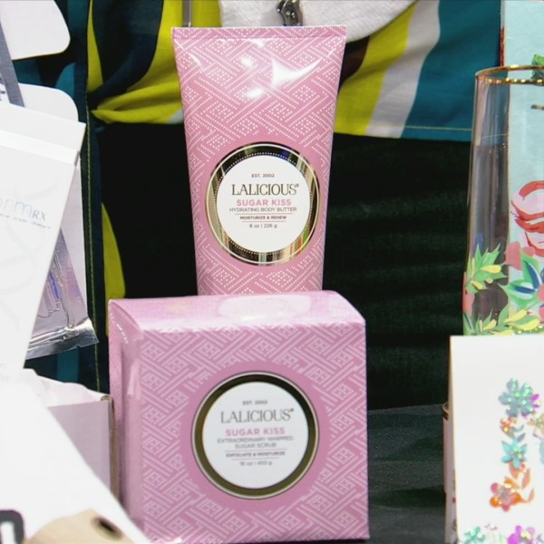 City Creek Mother's Day Ideas