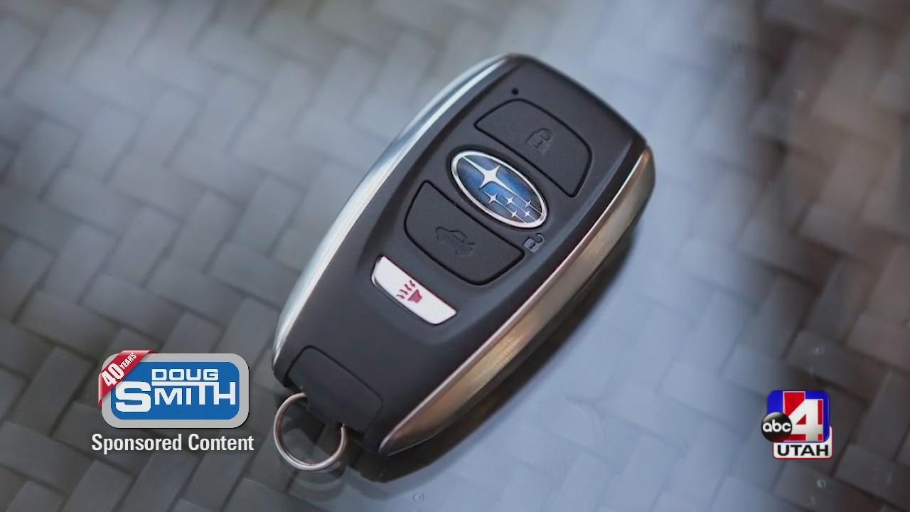 Doug Smith car key tip