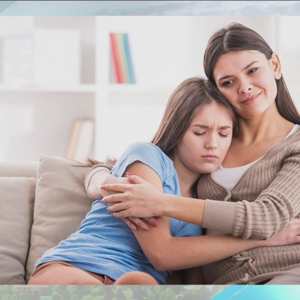 Helping Kids Overcome Anxiety