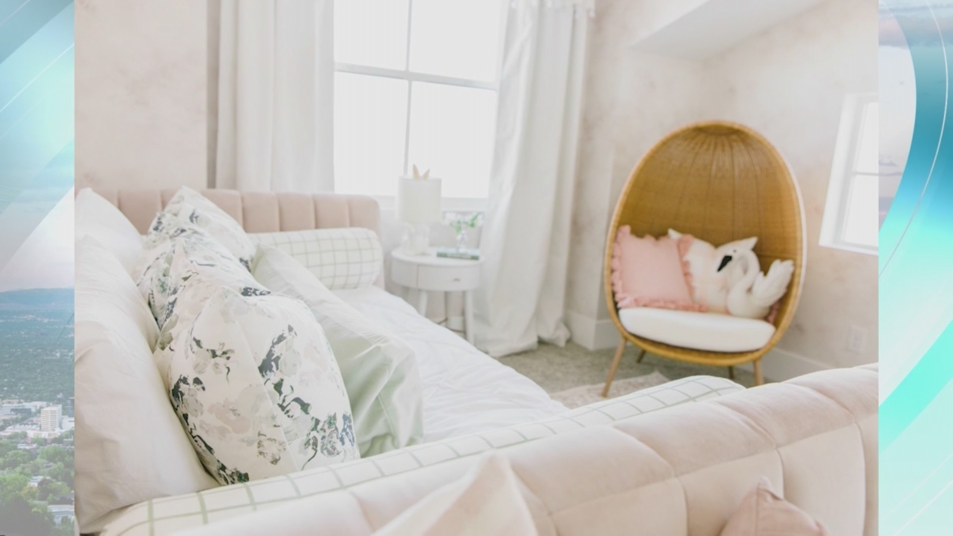 How to decorate with pastels