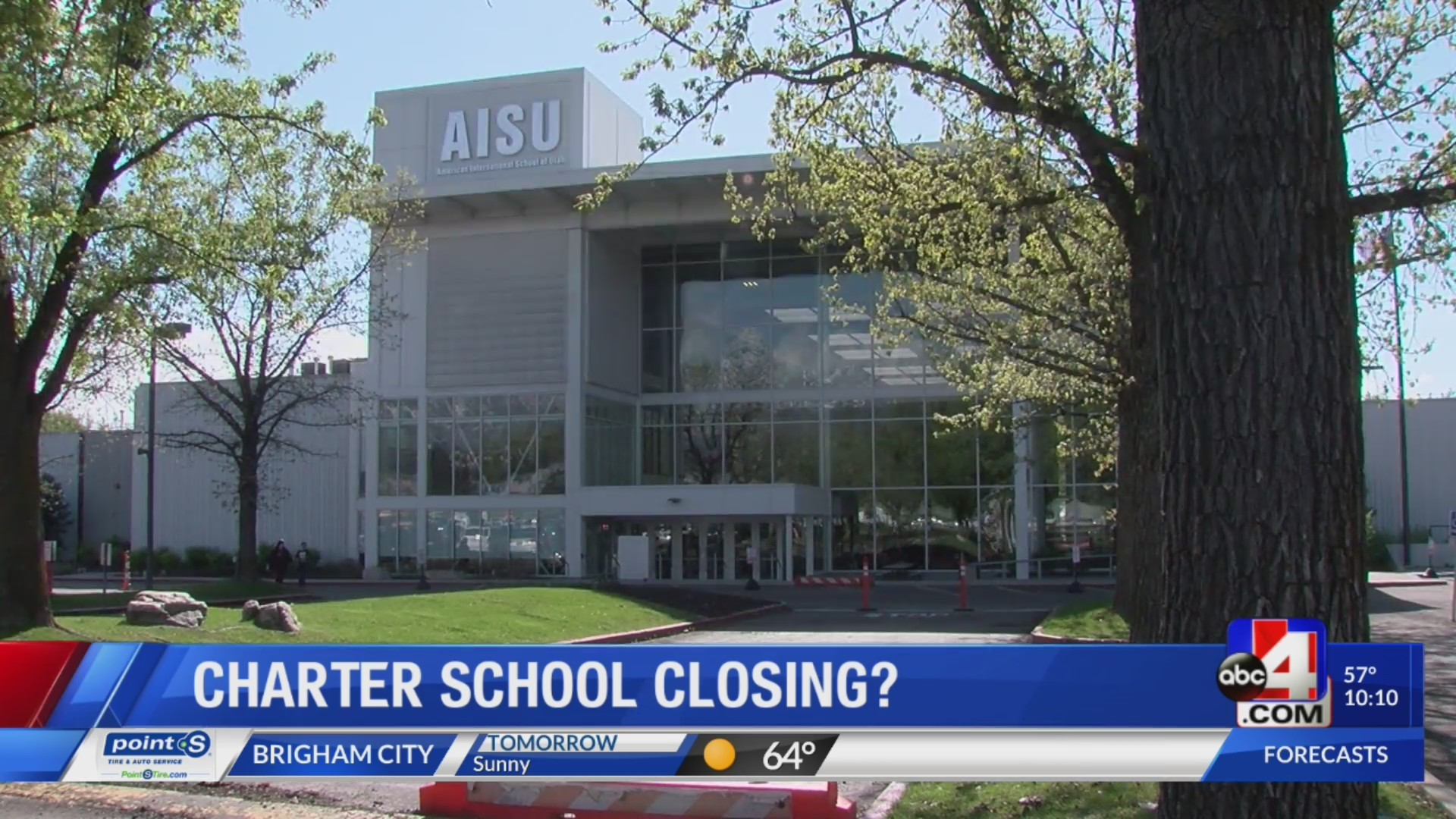 Ignoring the warnings: a charter school closer to closing
