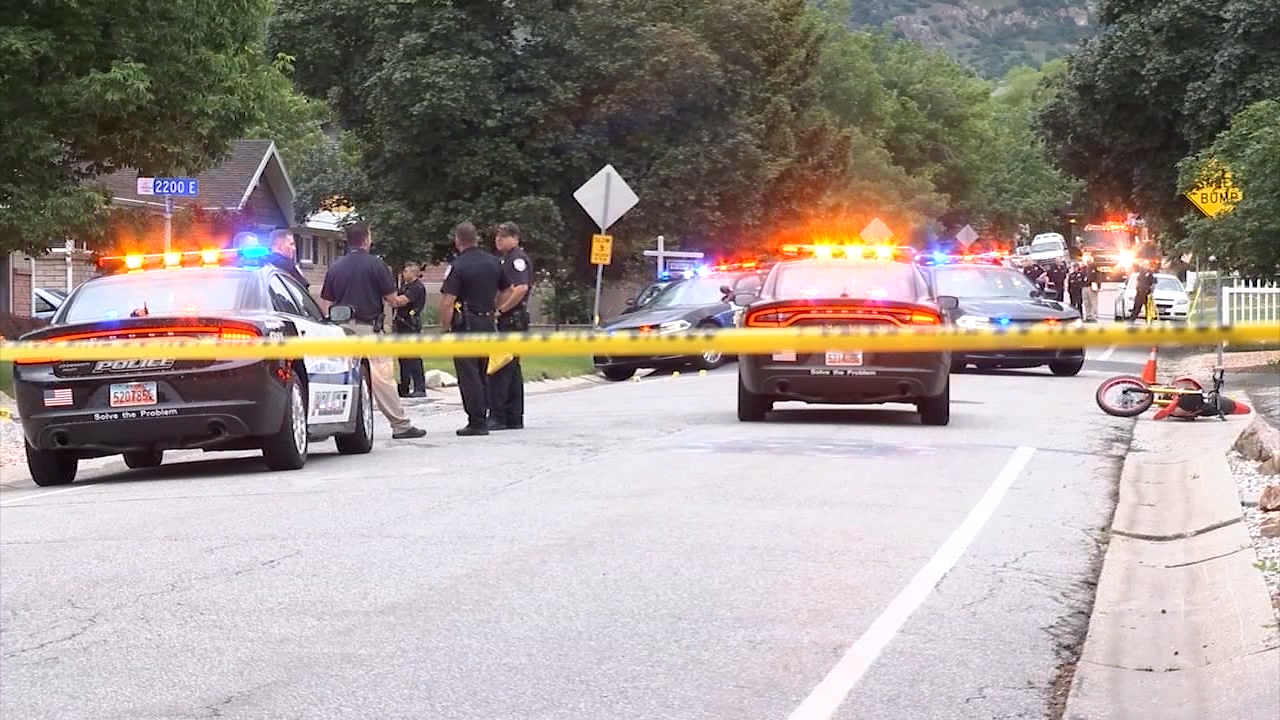 Family of man shot by Cottonwood Heights Police Officer