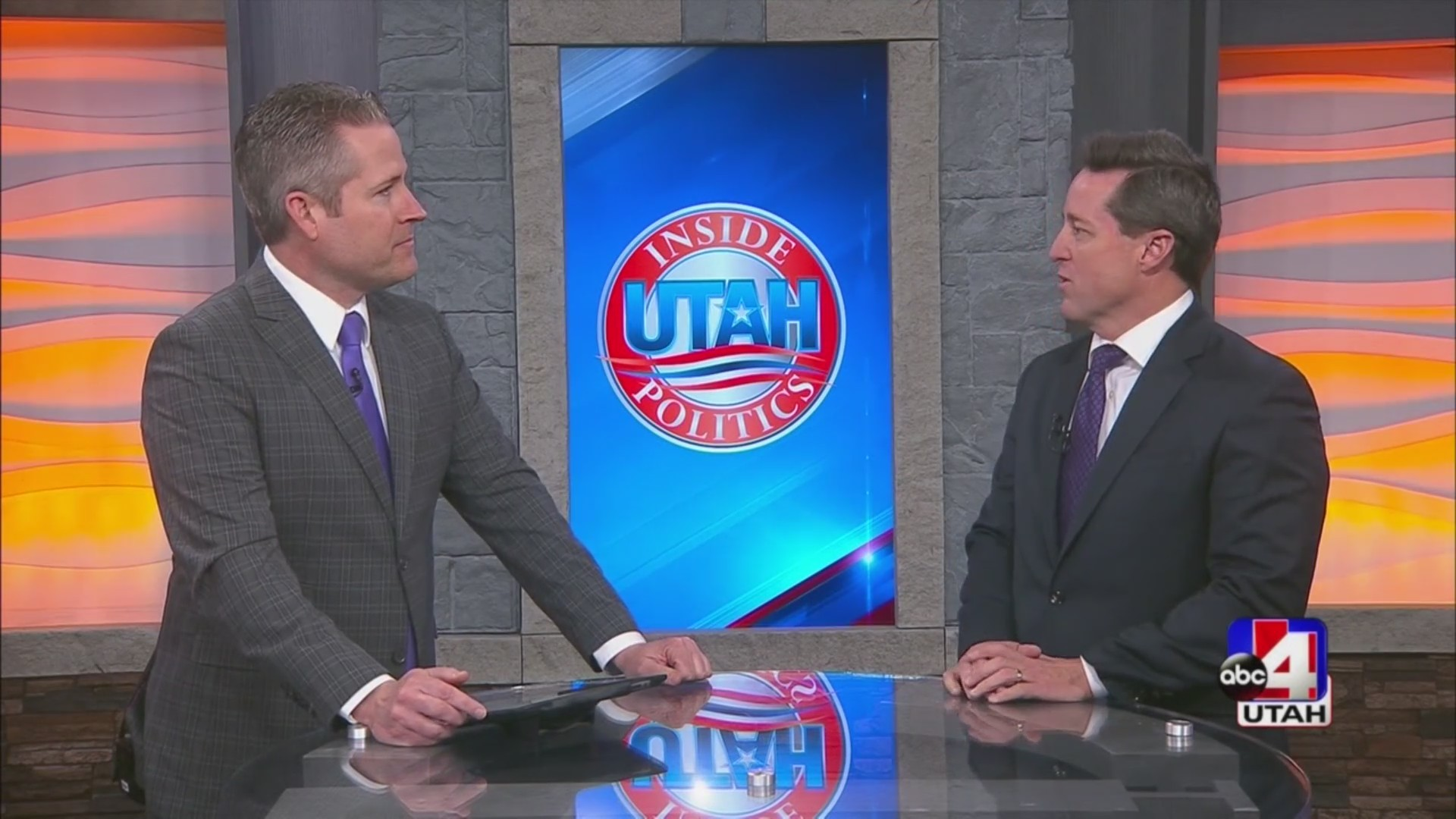 New leadership for the Utah Republican Party