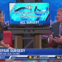 Part 5 acl injury:  road to recovery and Dr. Cooley sits down with Surae