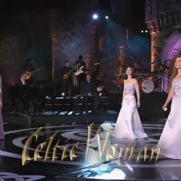 See Celtic Woman Perform