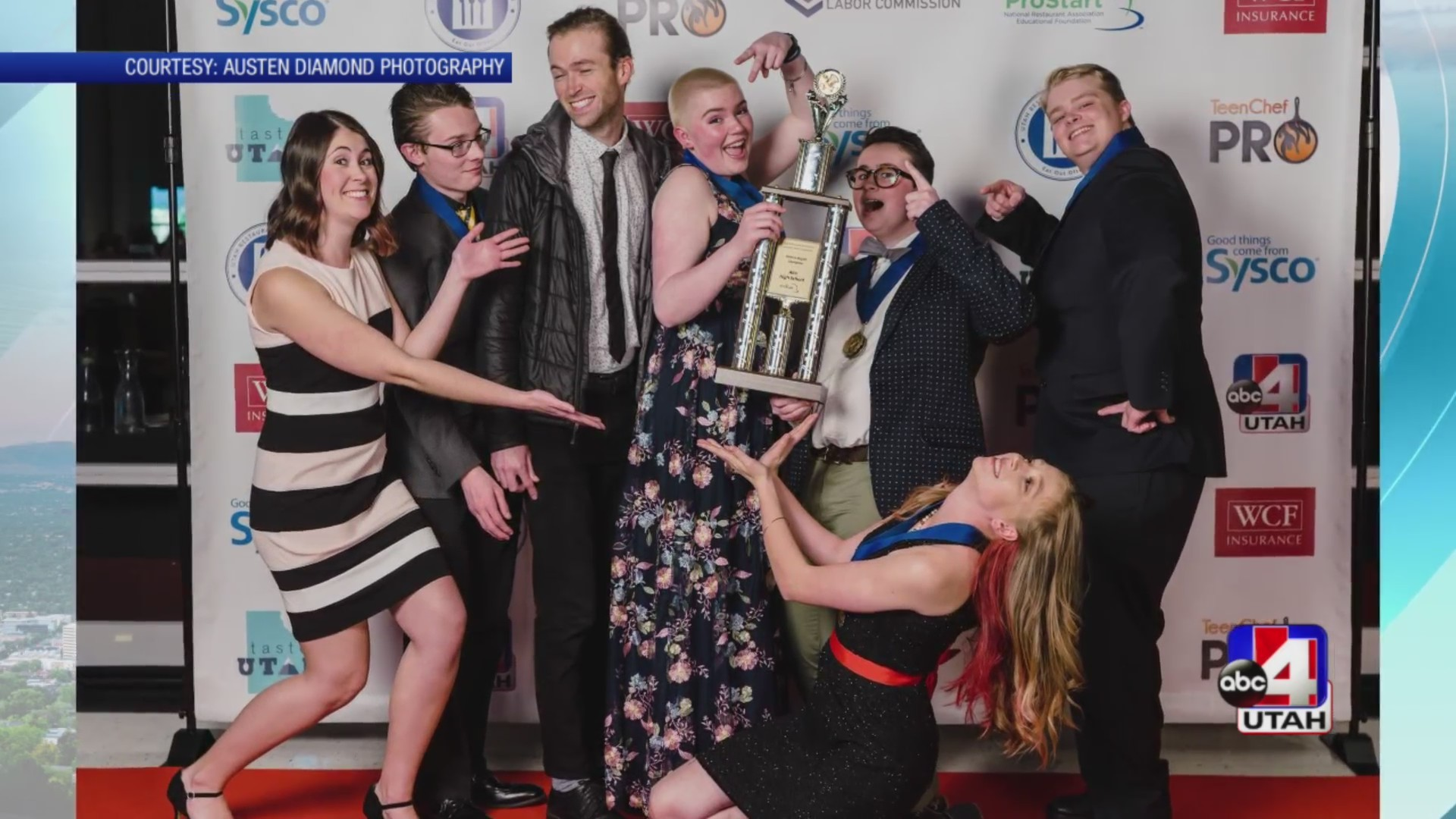 See The Winners From The Utah Restaurant Association's Gala