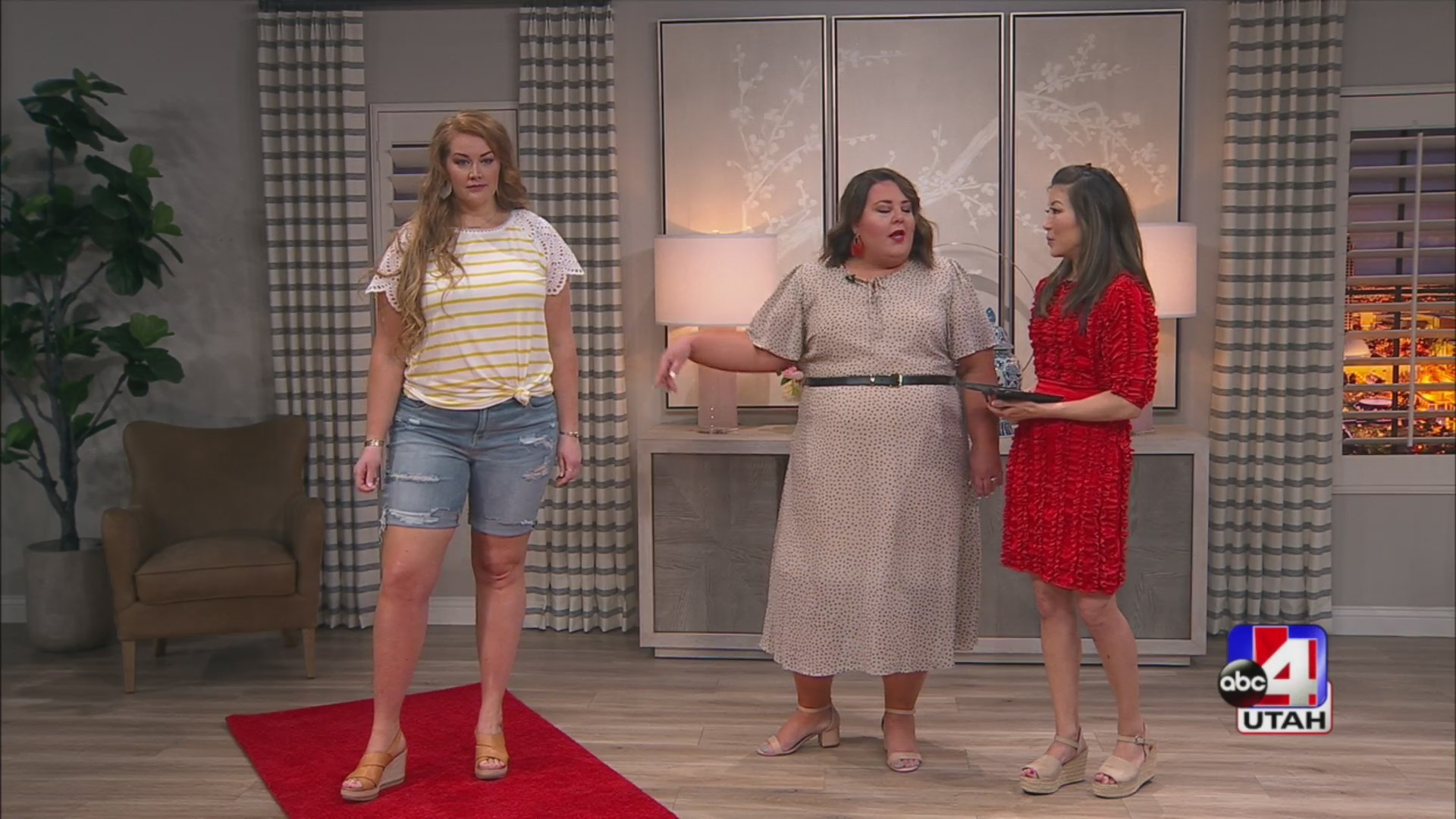 Summer Fashion For Plus Size Women