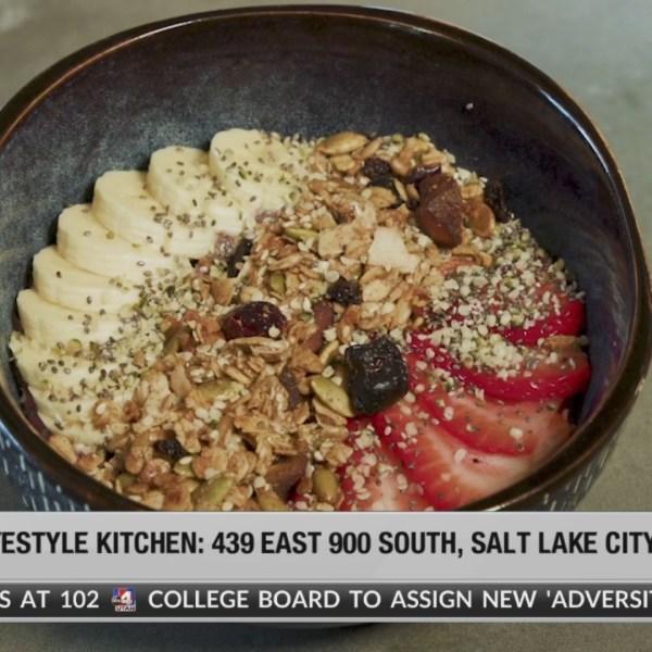 Taste Utah at Pulp Lifestyle Kitchen