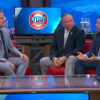 The IUP Panel on political party problems and the Mueller Report