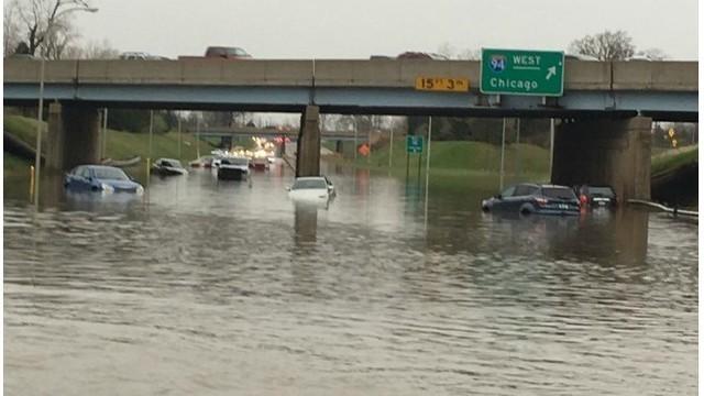detroit flooding