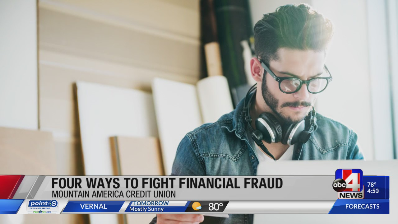 Fraud hazards and safeguarding your financial information