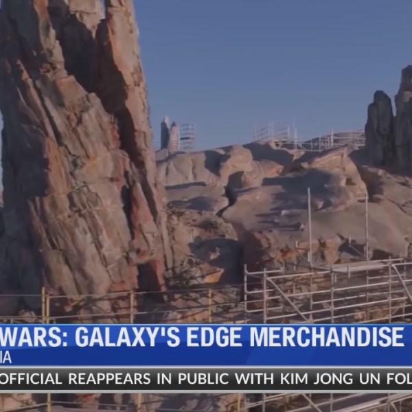 Star Wars: Galaxy's Edge merchandise for everyone!
