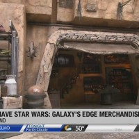 The must-have merchandise at Star Wars: Galaxy's Edge