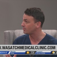 Wasatch Medical Clinic is offering a breakthrough and permanent solution to ED