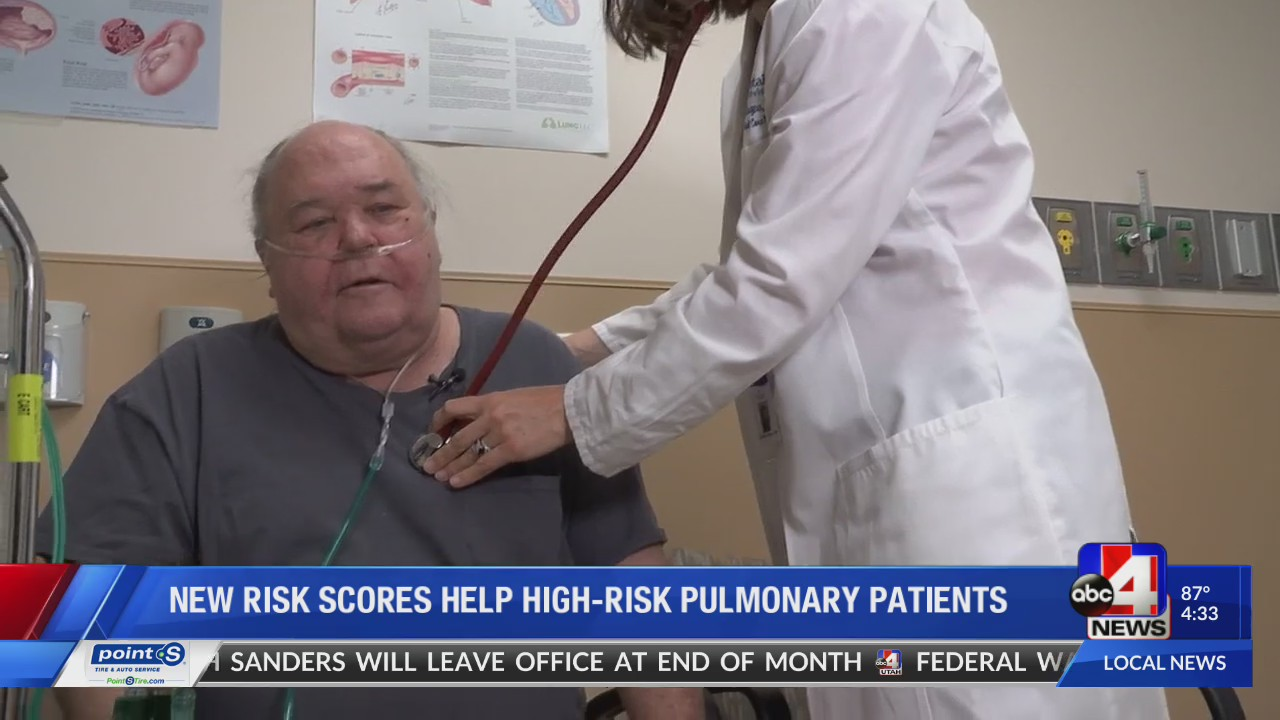 New risk scores help identify care for COPD patients