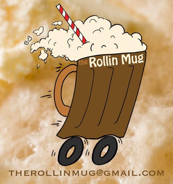 Food Truck Friday: The Rollin' Mug   ABC 4