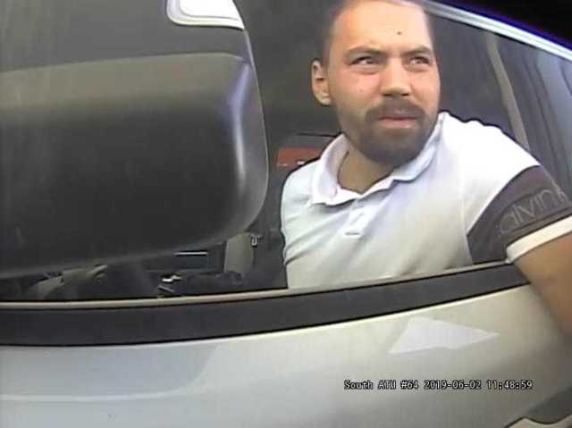 Police: Man wanted for cloning credit cards, making withdrawals from customers' accounts