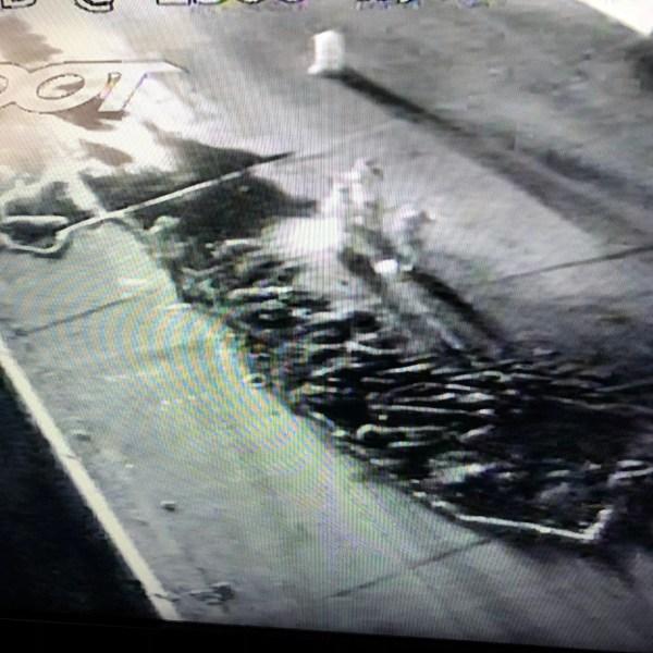 Hazmat Spill in SLC