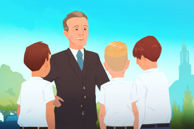 Youth and child protection training now required for Latter-day Saint leaders