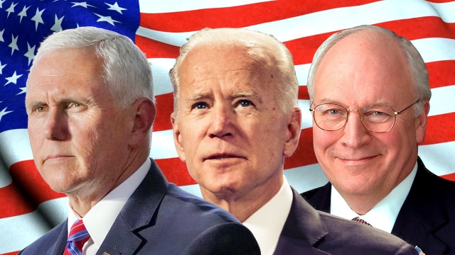 Nearly 2 decades and 3 vice presidents — check out why they've been to Utah
