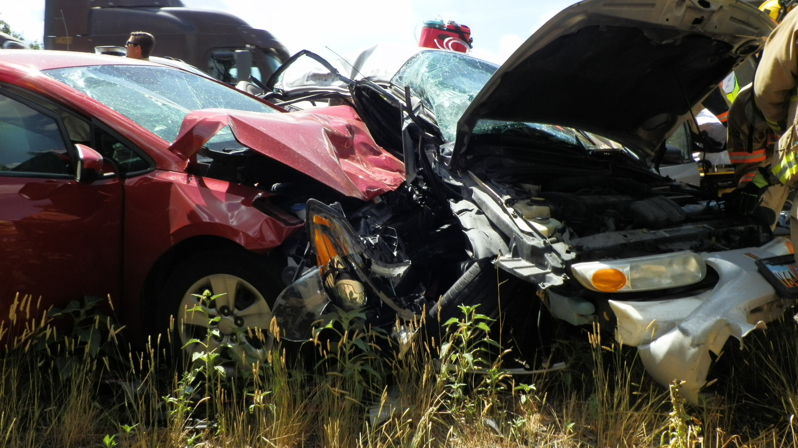 One dead, others injured after crash in Cedar City