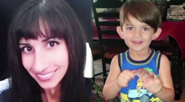 The Justice Files: Murdered mother and son 'coming home'