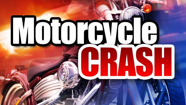 Iron County man killed in motorcycle crash near Monticello