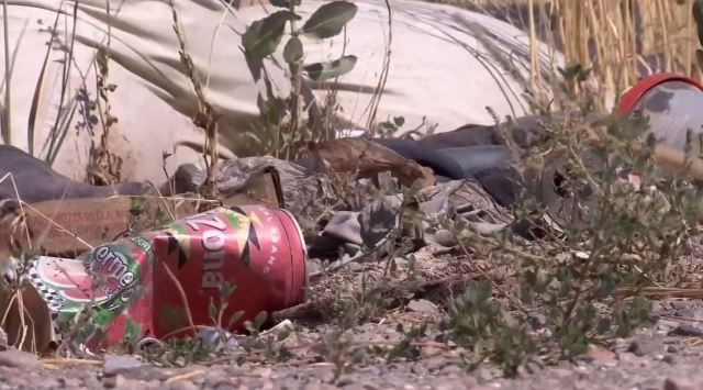 Salt Lake City to consider closing road to address illegal dumping