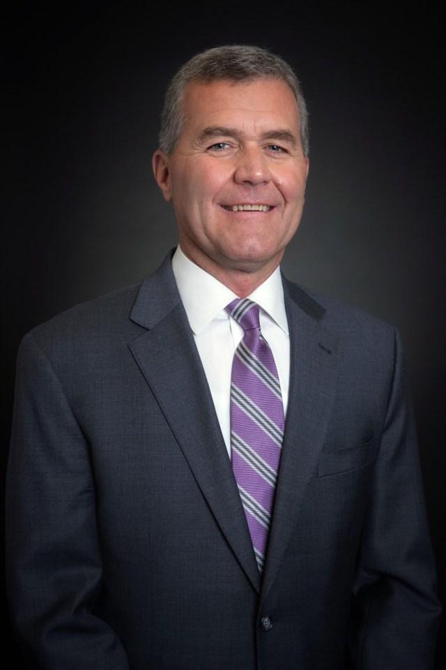 Utah Jazz appoint new president