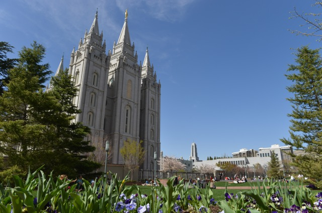 'Need to protect ourselves': Church issues new safety guidelines to Latter-day Saint members and leaders