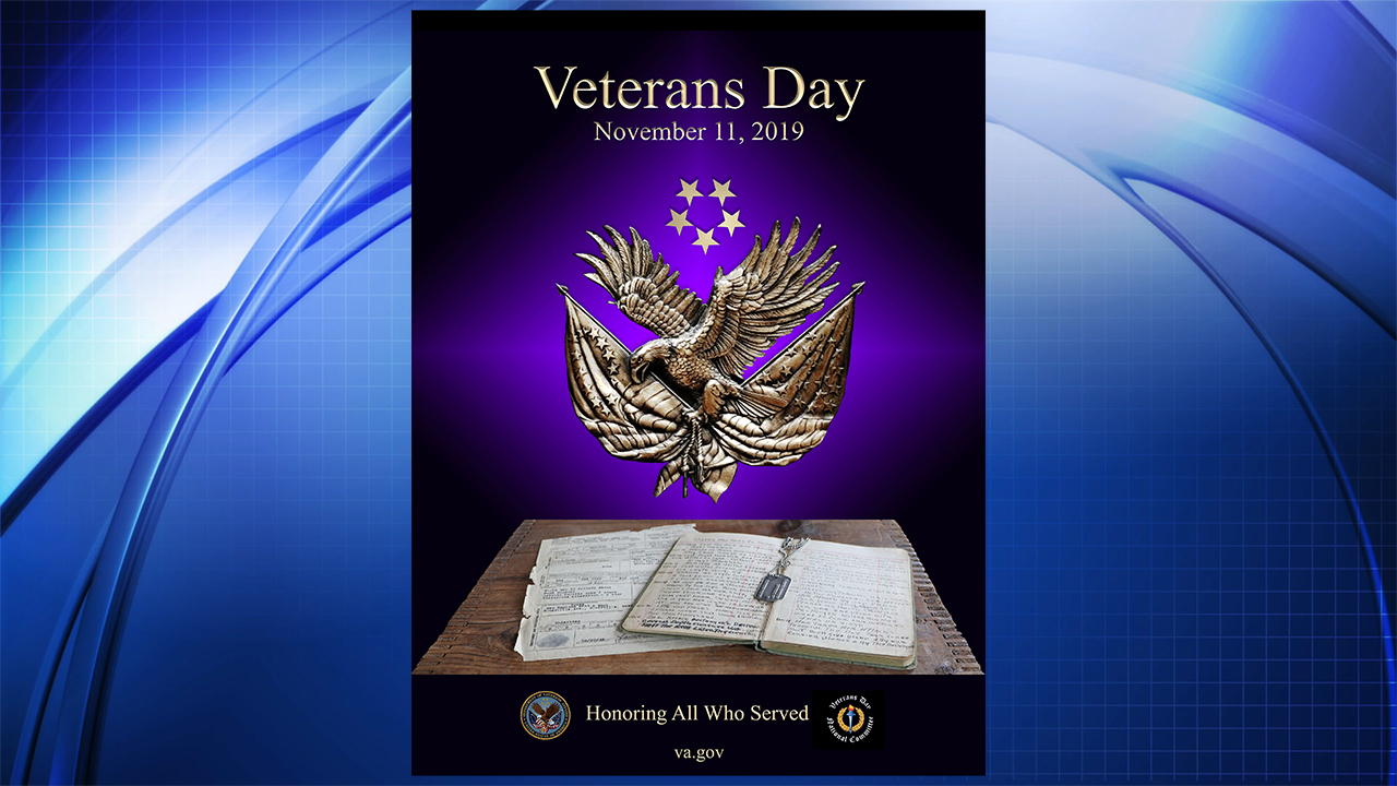 Calling all artists: Enter the 2020 National Veterans Day ...