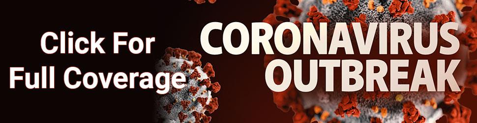 Coronavirus in Utah