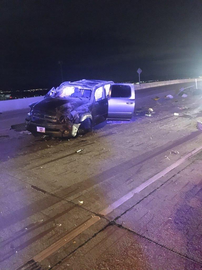 Victim Identified In Deadly Orem Crash Abc4 Utah
